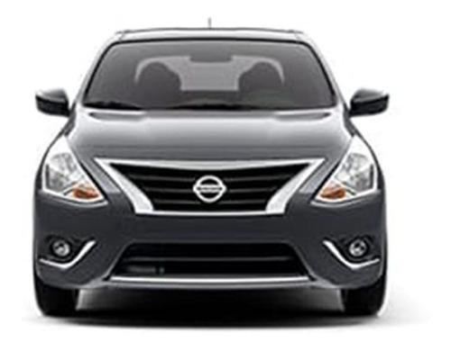 Nissan Versa Drive Mt 1.6 2021 0km