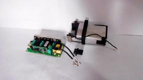 Ballast Fonte Da Lampada Reator Projetor Sony Vpl-ex4