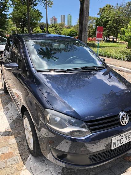 Volkswagen Fox I. Trend 1.6