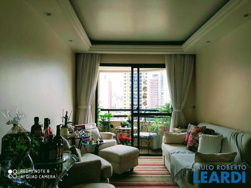Imagem 1 de 15 de Apartamento - Vila Romana  - Sp - 600043