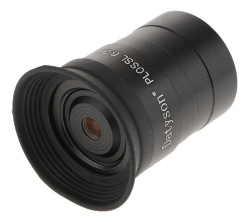 Imagen 1 de 1 de Durable 1.25  6.3mm Plossl Pl Ocular Lente Totalmente Revest