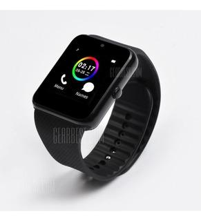 Relogio Inteligente Bluetooth Camera Android Ios Smartwatch