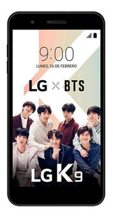 Smartphone Lg K9 Dual Chip Quad 16gb 4g Original Envio 24h