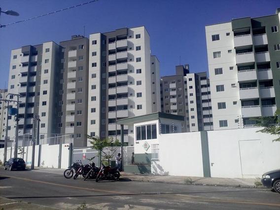 Aluguel Apartamento 2 Quartos - Lazer Completo