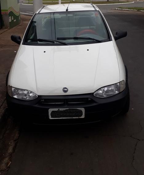 Fiat Strada Working 1.5 Mpi Cs 2001
