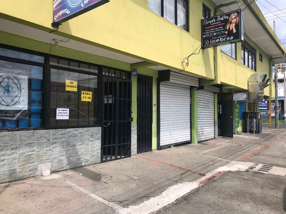 San Juan Tibas Local/oficina 20 M2 Exc Ubicacion