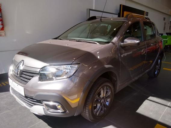 Renault Stepway Intense Cvt 2020 Entrega Inmediata!!!! (jav)