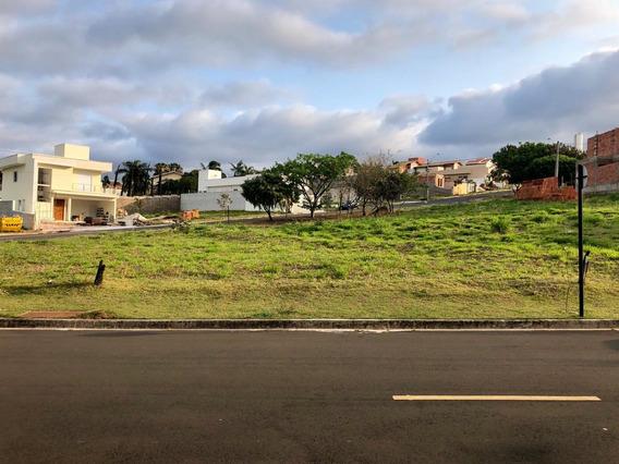 Terreno No Condominio Vita Verdi, Valinhos