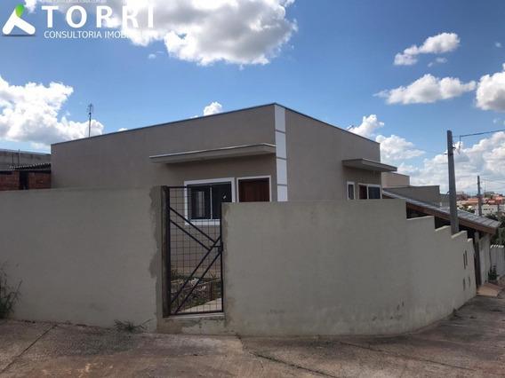 Casa A Venda No Parque São Bento - Ca01347 - 33571901