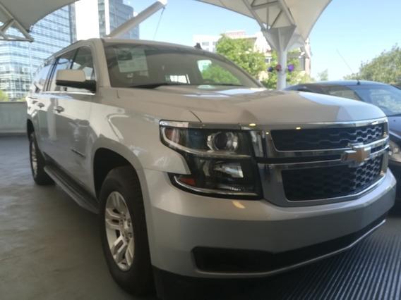 Chevrolet Suburban 5.4 Lt At 2018