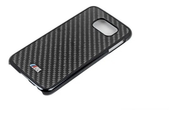 Capa Galaxy S6 Bmw