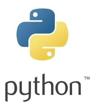 Clases Online De Python - Desde Su Casa - 20 Horas