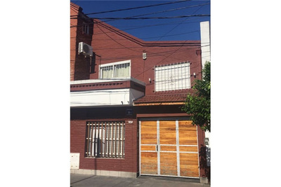 Duplex Al Frente 4 Ambienten En Ciudadela