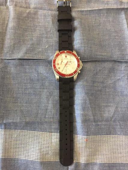 Super Oferta! Relógio Victorinox Swiss Army