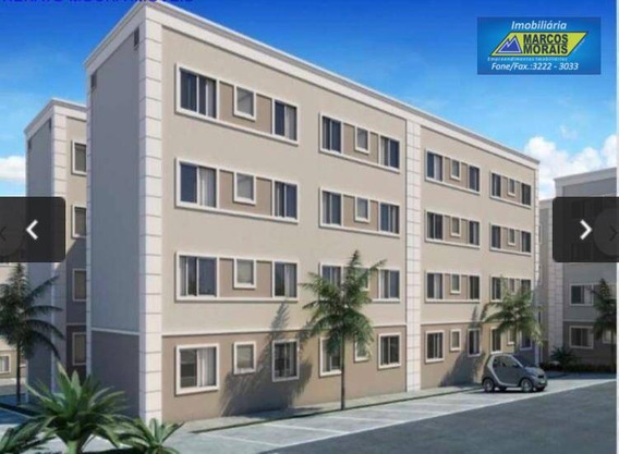 Apartamento Em Condominio Completo - Ap2326