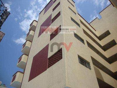 Kitnet Com 1 Dormitório Para Alugar, 32 M² Por R$ 850,00 - Vila Tupi - Praia Grande/sp - Kn0029