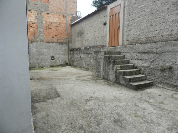 Barracão Com 1 Quartos Para Alugar No Jardim Bandeirantes Em Contagem/mg - 1066