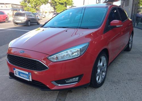 Ford Focus Se Plus At 5puertas Full 2.0