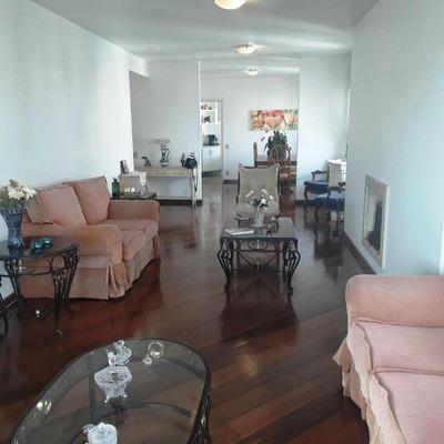 Apartamento Em Moema, São Paulo/sp De 201m² 4 Quartos À Venda Por R$ 2.180.000,00 Ou Para Locação R$ 8.000,00/mes - Ap204115lr