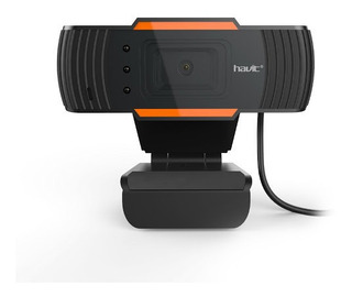 Camara Web Full Hd 1080p Con Microfono Gran Angular