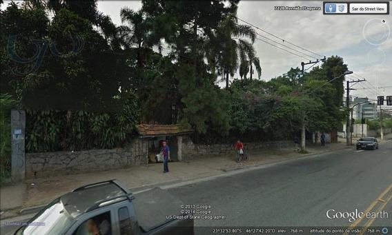 Terreno Para Venda, 4600.0 M2, Vila Carmosina - Itaquera - São Paulo - 1835