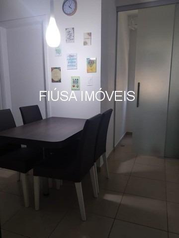 Imagem 1 de 13 de Apartamento - Ap00150 - 69179023
