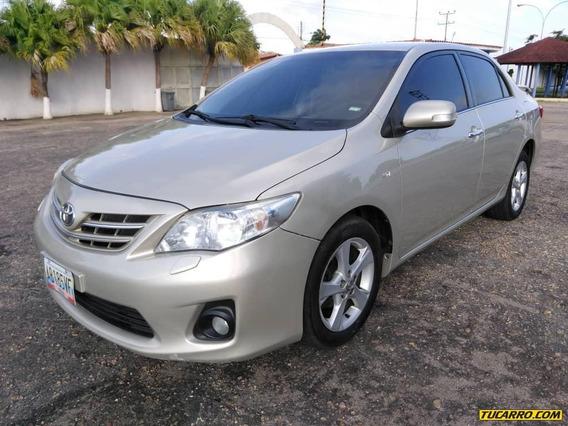 Toyota Corolla Gli / Automatico