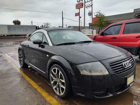 Audi A1 Tt