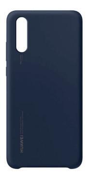 Protector Original Huawei P20 Color Azul