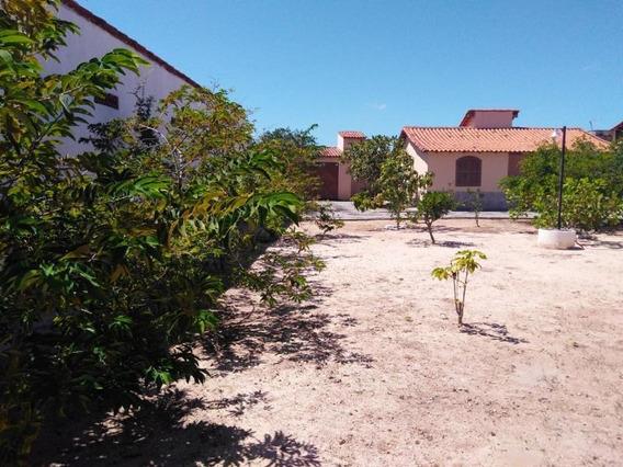 Casa Para Venda Em Arraial Do Cabo, Figueira, 1 Dormitório, 1 Banheiro, 6 Vagas - Ci 136