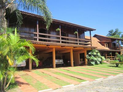 Casa Residencial À Venda, Granja Viana, Cotia. - Ca9911