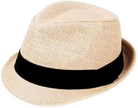 Sombrero Simplicity Para Playa Unisex