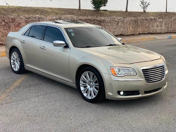 Chrysler 300 300c Hemi 2012