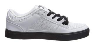Zapatillas Osiris Protocol White / Black / Grey (1293)