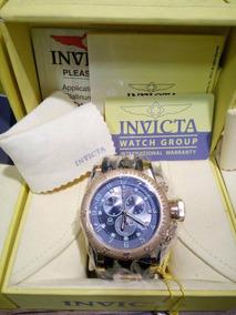Relogio Invicta Russian Diver 15564 - Original Eua
