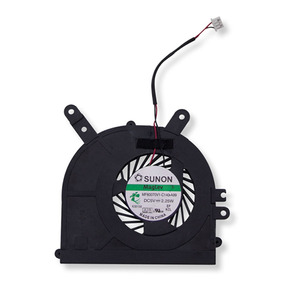 Cooler Para Notebook Cce Pn Mf60070v1-c140-a99 | 2 Vias