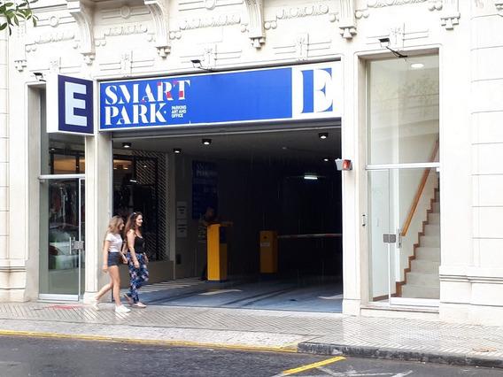 Cocheras A Estrenar (3) A Metros Del Shopping Del Siglo