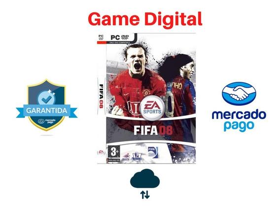 Fifa 08 Envio Online Pc