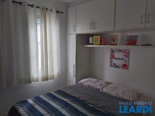 Imagem 1 de 15 de Apartamento - Jardim Sônia (zona Sul) - Sp - 617489