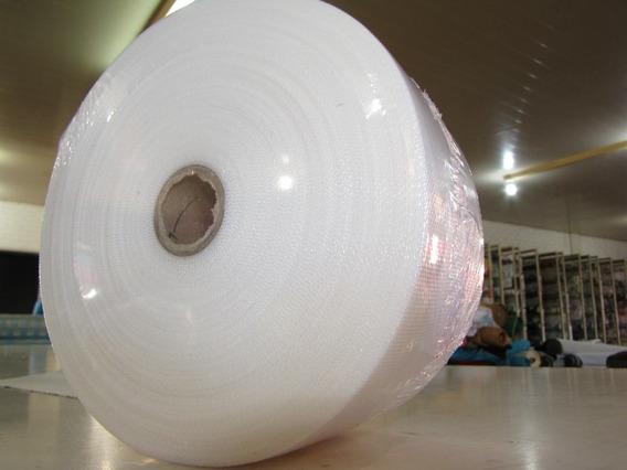 Entretela Plástica Para Cortina 10cm