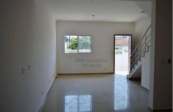 Casa Com 3 Dormitórios À Venda, 81 M² Por R$ 409.000,00 - Jardim Prudência - São Paulo/sp - Ca0060