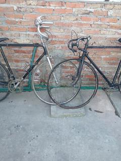 Bicicletas Respuesto
