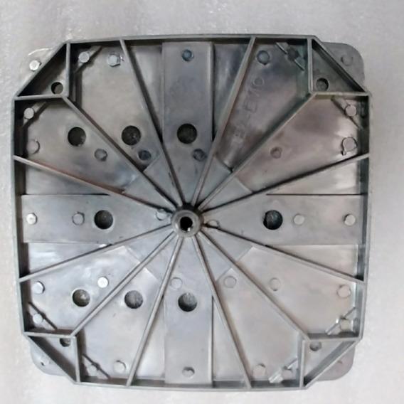 Refacción Base Aluminio Maquina Eagle Gabinete Vending Chicl