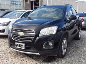 Chevrolet Tracker 4x4 ; Mariano