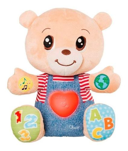 Imagen 1 de 3 de Chicco Teddy Enseña Emociones 7947