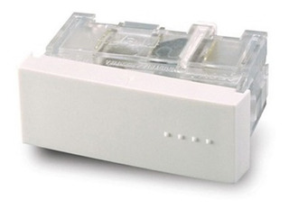 Modulo Tecla Punto Combinacion Simple Cambre Bauhaus 6011