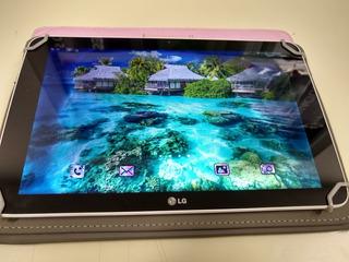 Tablet Lg - G Pad 10.1 V 700