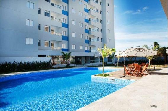 Vende Apartamento 3 Dormitorios Limeira Aruba