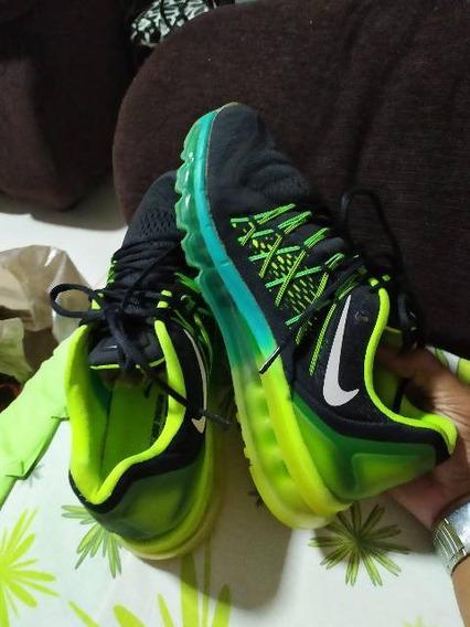 Tenis Nike Airmax Neutral 42