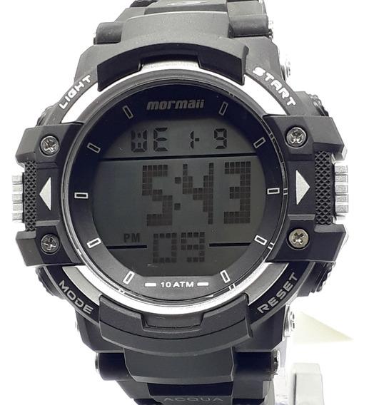 Relógio Unissex Mormaii Digital Action Mo15190aa/8k